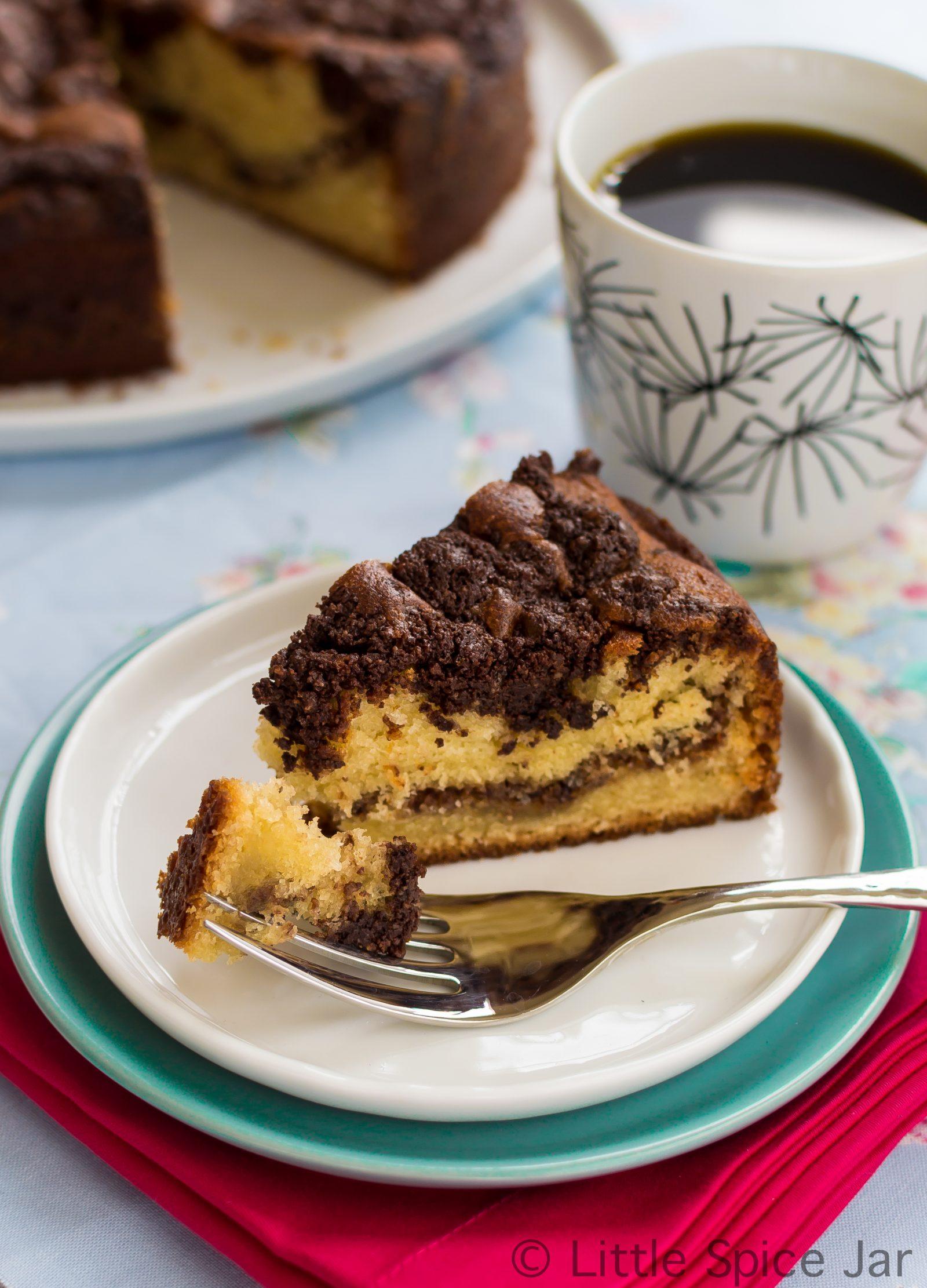 Coffee Crunch Chocolate Tart Recipes — Dishmaps