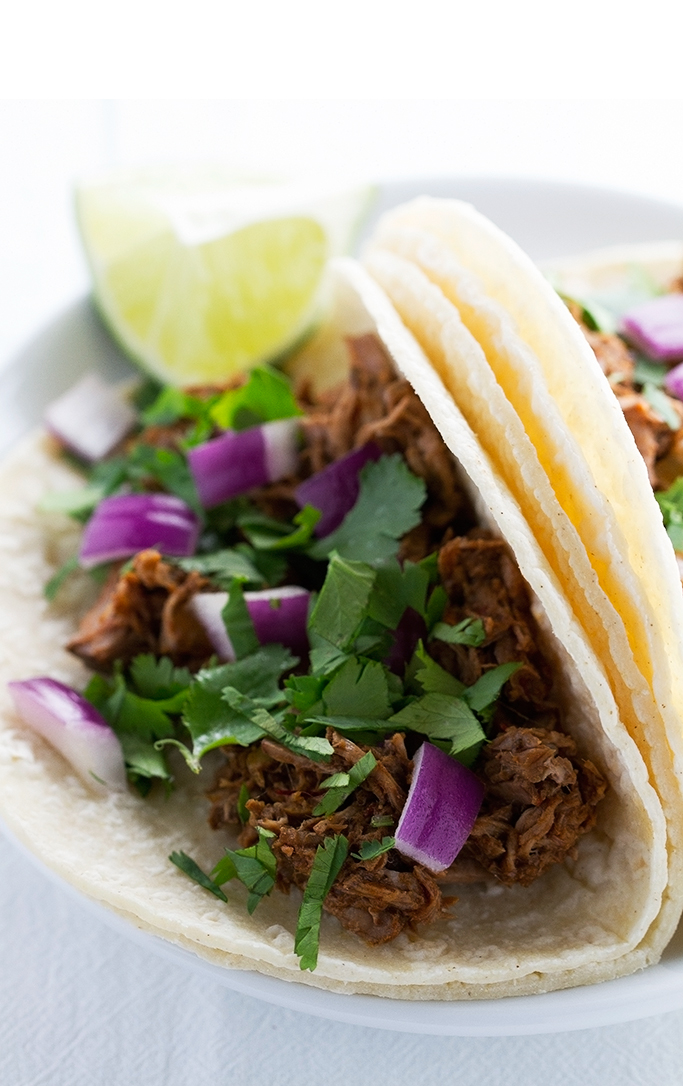 Permalink to: Barbacoa Beef {Slow Cooker}